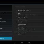 Nexus 10 Build JOP40C