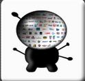Regarder la TV Vodobox icone