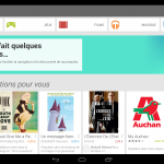 Google Play Store apk Accueil1