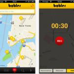 Bobler version iPhone