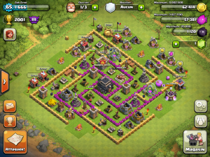 Clash of Clans Strategy